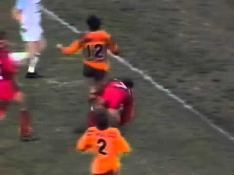 1986 Play Off Balmain V North Sydney Highlights