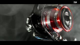 Daiwa Ninja LT spinning reel