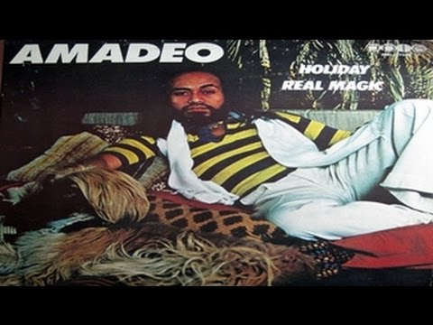 Amadeo - Real Magic 1978