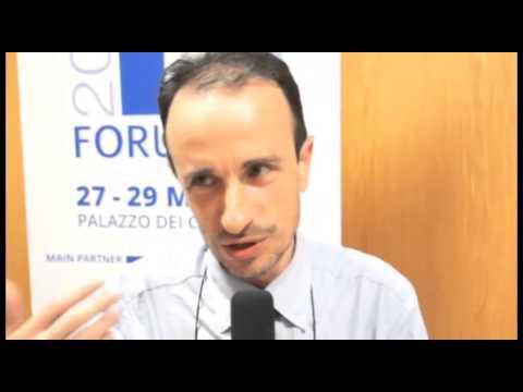 Un grazie a tutta la community di www.forumpa.it. Luca Attias da fpa14