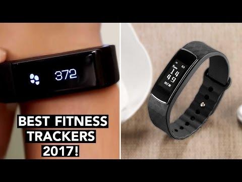 Best Fitness Tracker Deals 2017 - Monitor Sleep & Heart Rate!