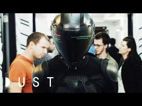 """Sci-Fi Short Film """"Sync"""" presented by DUST"""