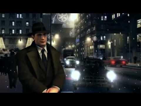 Mafia 2 - Official Game Trailer.