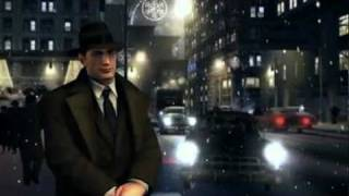 Mafia 2 - Official Game Trailer.