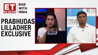 What's behind the pharma rally?   Surajit Pal of Prabhudas Lilladher to ET NOW