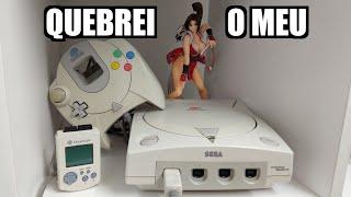 Minha História com o Dreamcast