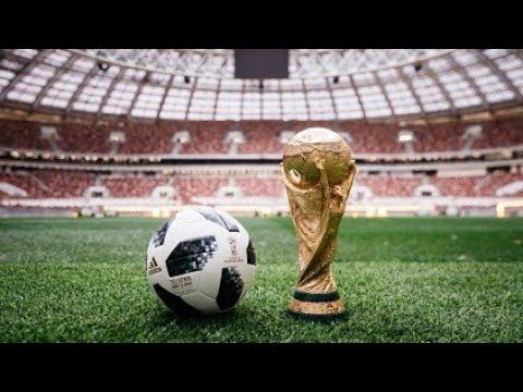 كأس العالم في