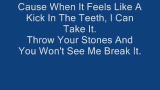 Papa Roach - Kick In The Teeth with lyrics (HQ)