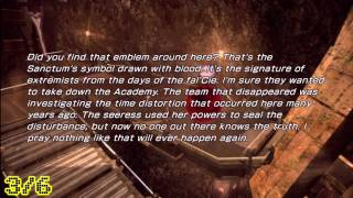 Final Fantasy XIII-2 Fragment Locations: Yaschas Massif (110 AF) - HTG