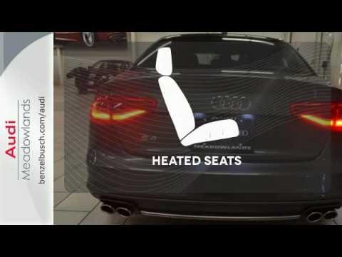 Certified Audi S North Bergen Secaucus NJ AA YouTube - Audi meadowlands