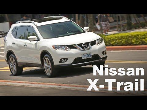 nissan x-trail комплектация 4wd 20x