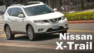 超玩美 Nissan X-Trail