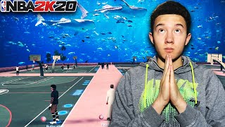 NEW PARKS & FEATURES TO COME TO NBA 2K20! 2K NEEDS THESE TO MAKE THE BEST 2K OF ALL TIME...