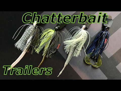 chatterbait cam