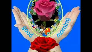 Good morning (Hindi)