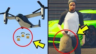 DONT PLAY GTA 5 UNTIL YOU KNOW THIS TRICK! (GTA 5 Online)