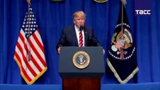 Дональд Трамп напомнил странам — участникам НАТО про уплату взносов в бюджет альянса