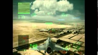 Ace Combat 6: Fires of Liberation Mission 5 (Anea Landing)