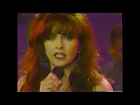 Sheena Easton - What Comes Naturally (Byron Allen Show '91)