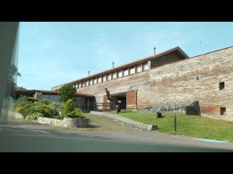 VIDEO PROMO HOSPEDERIAS