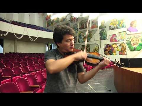 Concierto de la Orquesta Sinfónica Nacional dedicada al Premio Nobel Miguel Ángel Asturias