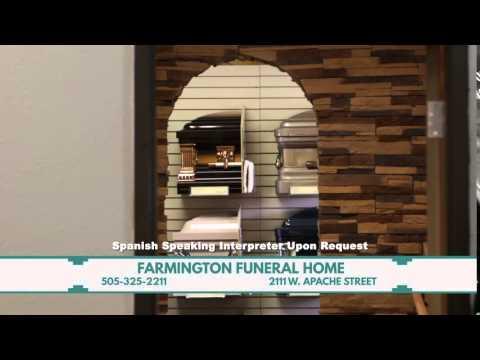 Farmington Funeral Home - Full Service Company