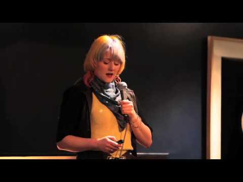 WOW Talks - Style + Fashion - Clare Farrell