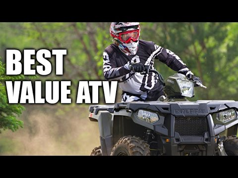 Best Value ATV
