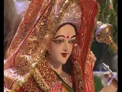 Kehwa Lagvalu Ektani Der Bhojpuri Devi Geet Manoj Tiwari Mridul I MAMTYAI DARBAAR BA
