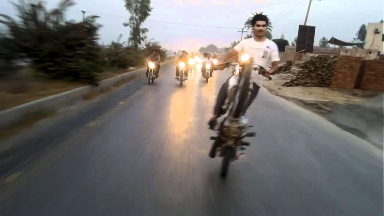 Malik Heera Okara 7 Youtube