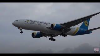Epic Plane Spotting at Toronto Pearson Airport: KLM 787-10, Air Transat A321neoLR, etc.