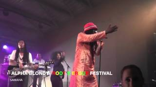 Alpha Blondy Sebe Allah Y