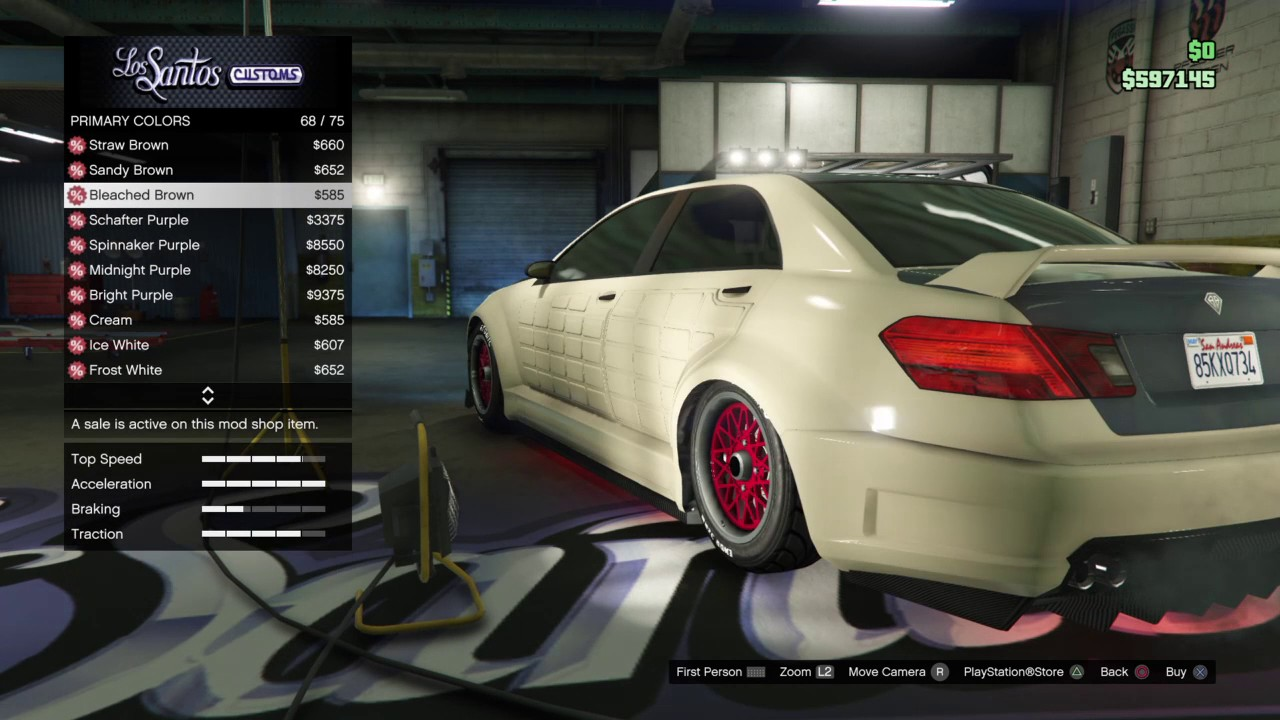 Armored Benefactor Schafter Sedans Youtube
