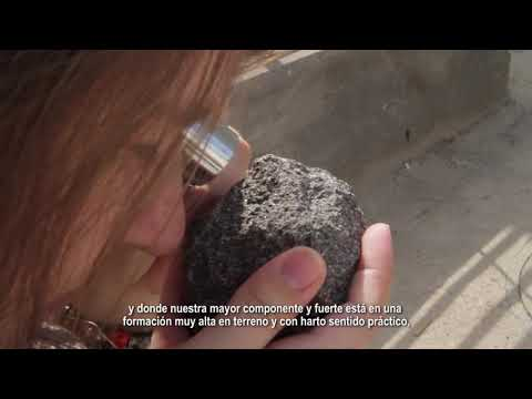 Director de carrera Geología UDD Santiago