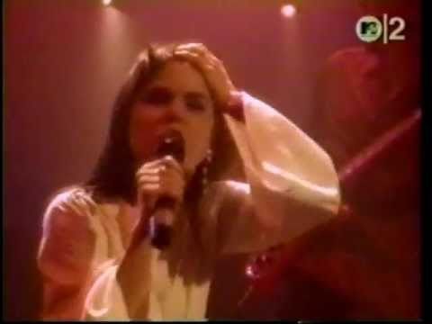 MV Patty Smyth - Never Enough