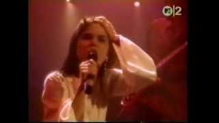 MV Patty Smyth - Never Enough