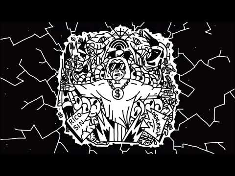 FOYONE - RICO SIN DENUNCIA (FULL ALBUM)