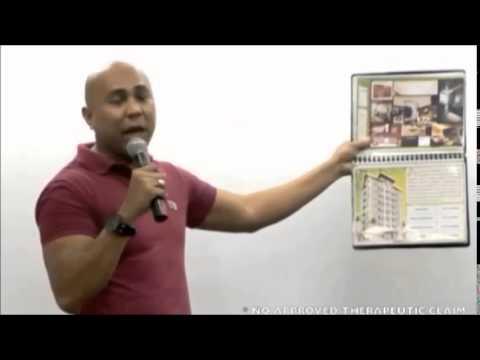 My Jinga Juice Marketing by Garry Norman [2 of 2] - Saipan/Guam USA Team