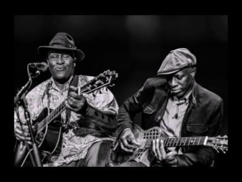 TAJ MAHAL & KEB' MO' - TAJMO (2017)