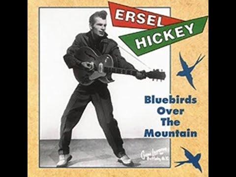 ♥♪♫ Bluebirds Over The Mountain...