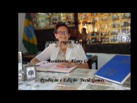 Terezinha Gomes e sua história