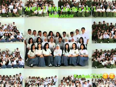 SMA Kartika Wirabuana XX-1 Makassar