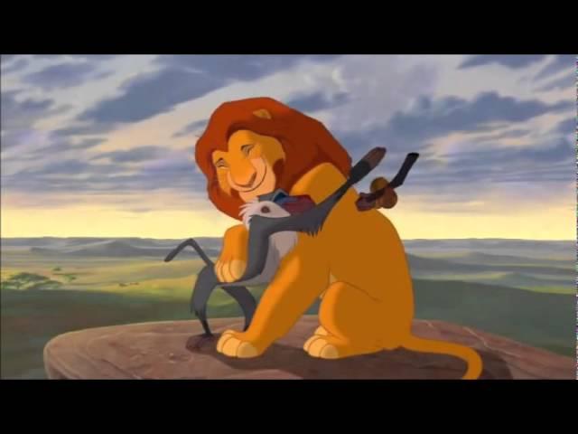 O Rei Leão 3 - trailer oficial - 3D