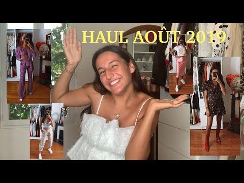 haul-aout-2019,-zara,-bershka,-stradivarius-#backtoschool