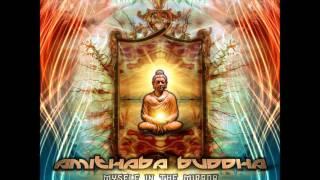 Amithaba Buddha - Ankh