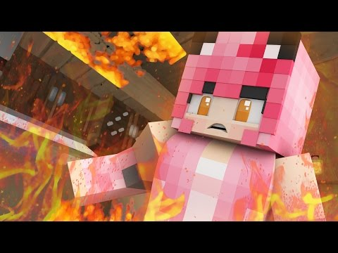 Burnin' Love | Minecraft MyStreet [Ep.15 Minecraft Roleplay]