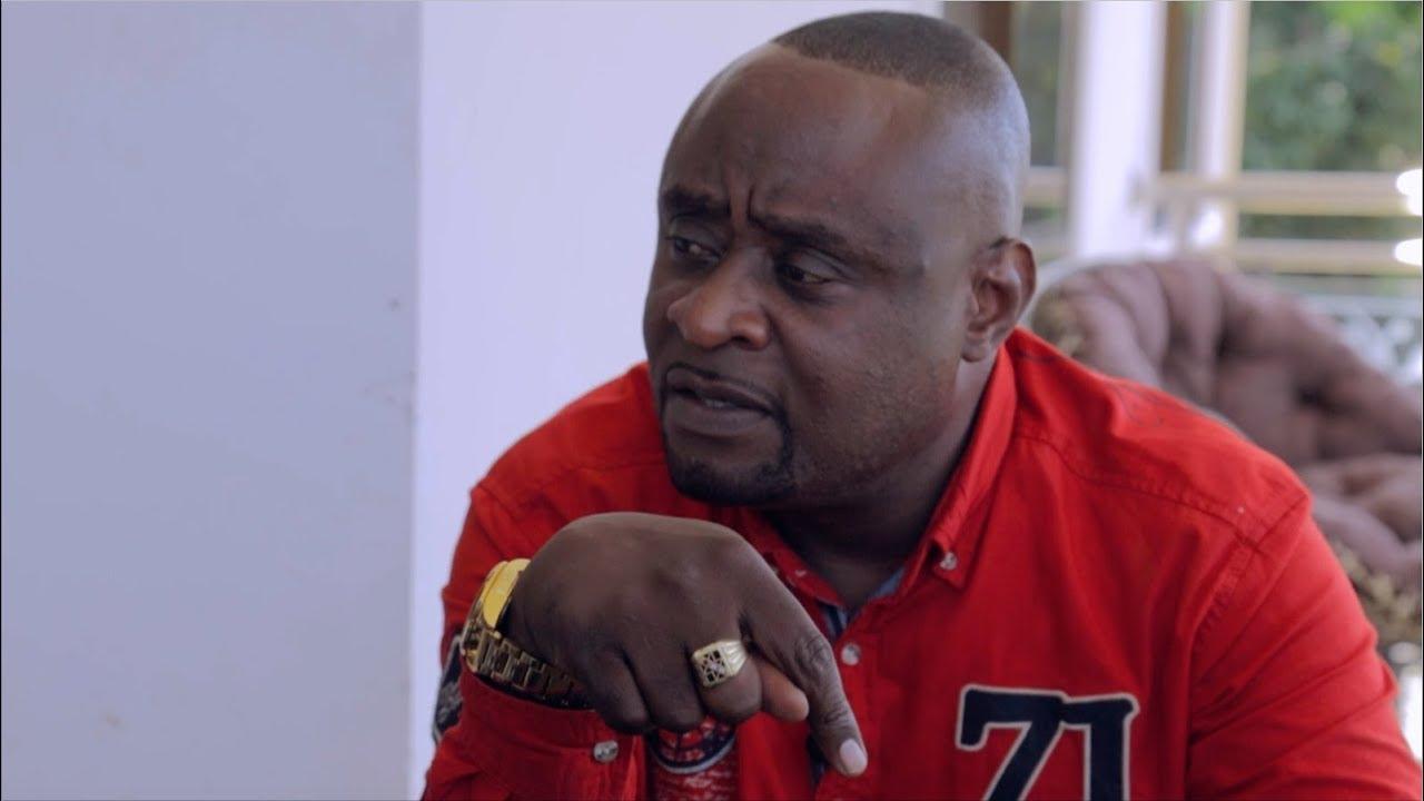 PACHO MWAMBA: Lulu aligundua kuwa Kanumba ni anamtumia tu. HAKUWAZAGA KUMUOA