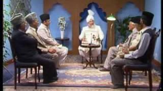 The Angels As Messengers Of Allah (Urdu)