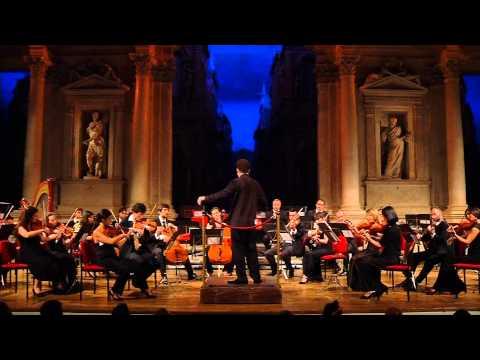 "Haydn: Symphony No. 22 ""The Philosopher"" - John Axelrod - Orchestra UniMi"