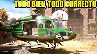EN COOP TODO ES MÁS DIVERTIDO - FAR CRY 5 (COOP)   Gameplay Español